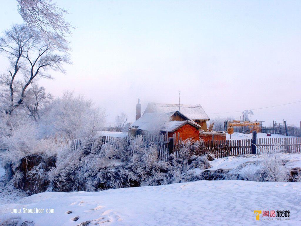 雪景桌面壁纸大全高清 雪景壁纸大全高清 雪景桌面壁纸高清全屏图片